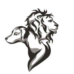 Löwenhund Kollektion