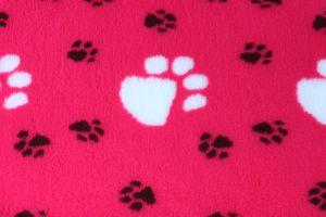 Drybed Rutschfest, in pink